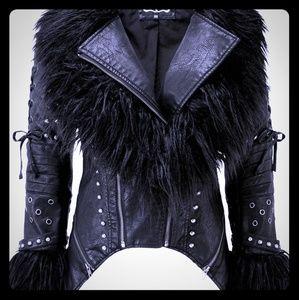 ISO ragnarok jacket killstar